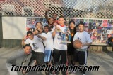 ANTHONEY GONZALEZ  3-POINT CHAMP 4-6-2013