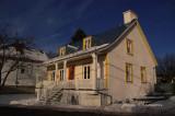 L'avenue Royale Beauport