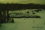Promenade hivernal