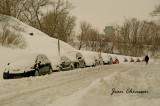 Québec sous la Neiges