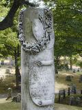 an artist's stone...
