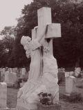praying girl...