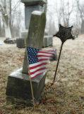 a veteran stone...