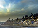 South Surrey and White Rock,  British Columbia