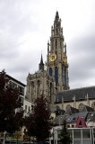 Antwerpen OLV Cathedral