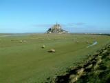 20030306 - France - Mont-St-Michel