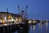 Ostend - Harbor