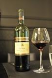 Zonnebloem (S.A. red wine)