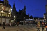 Ghent - Koornmarkt