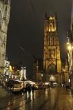 Ghent - X-Mas shopping