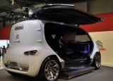 Citroën - Tubik