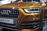 Audi Q3 - 2.0 TDI