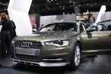 Audi A6 - Allroad Quattro