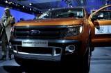 Ford - Ranger Wildtrack