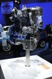 Ford Engine 1.0 liter