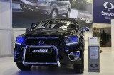 SsangYong - Action Sports
