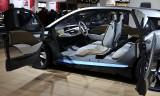 BMW - i3 Concept