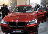 BMW - X3 - sDrive 1.8d
