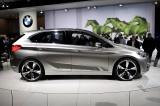 BMW - Active Tourer Concept