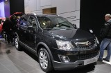 Opel - Antara