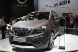 Opel - Mokka