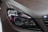 Opel - Mokka - Detail headlight