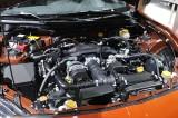 Toyota GT 86 - Engine