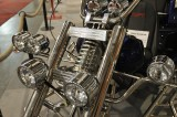 Trike Rewaco - Detail
