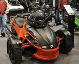 Trike BRP - RSS
