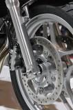 Honda CB1100 - detail