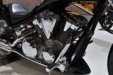 Honda - VT1300CX - Detail