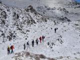 Sedella - Maroma - Sedella (20 de Enero, 2013)