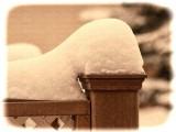 Snow for Brad
