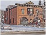 Fire Station No. 3 - Hose & Hound Pub