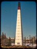 Calgary Millennium Clock Tower