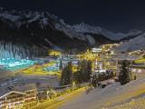 Dolomitas invierno 2013