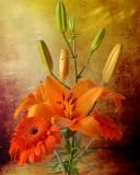 Sunny bouquet...
