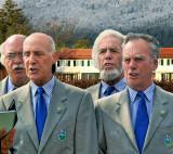 The chorus boys