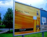 Chug Not