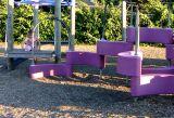 Her Purple Castle