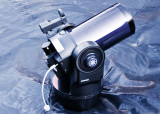 Meade ETX 125 127mm Blue Barrel Telescope