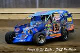 Sharon Speedway Season Opener 04/06/13