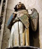 Un ange à Albi