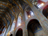 Albi , cathédrale