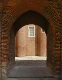 L'arche de brique