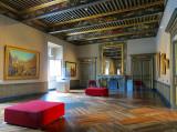 salle du musée du Palais de la Berbie