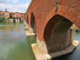 sous le pont vieux
