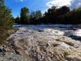rivière du Lac St-Jean