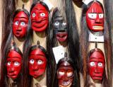Masques à vendre