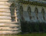 La base du château